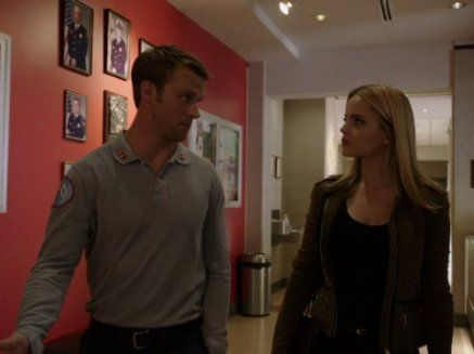 Chicago Fire (TV Series 2012– ) - IMDb