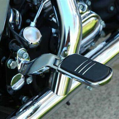 Sponsored Ebay Chrome Driver Passenger Foot Pegs Pedal Pads Footpeg Rest For Harley Motorcycle In 2020 Motorcycle Passenger Motorcycle Harley Kawasaki Cruiser