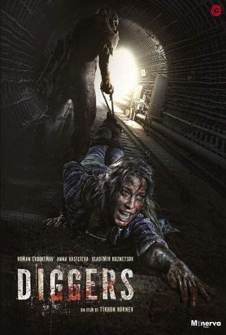 Diggers Hd 2016 Evid Movies Full Episodes Movie Posters