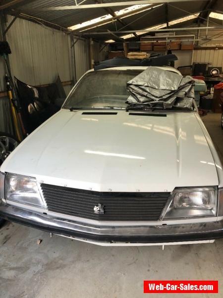 VH Commodore #abarth #commodore #forsale #australia | Car