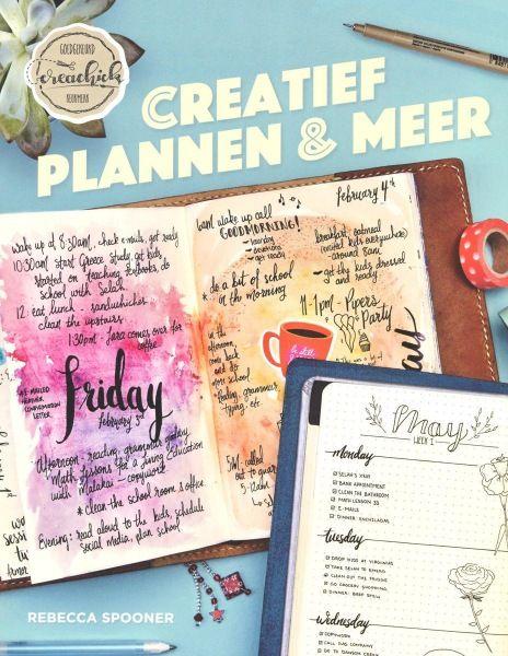 Gelezen Creatief Plannen Meer Creatief Inleidingen En Boeken