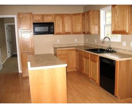 Nice Ok We Just Purchased This Home And Im Not A Huge Fan Of The Kitchen Pretty  Basic Cabinets But I Donu0027t Have The Budget To Get New Cabinets. Design Ideas