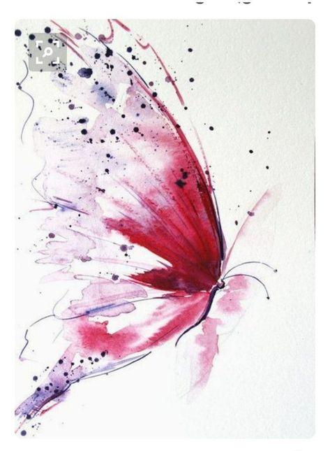 Butterflies   - aqua - #aqua #Butterflies