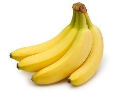 banana health facts