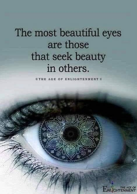 Love Light And Truth Beautiful Eyes Quotes Most Beautiful Eyes