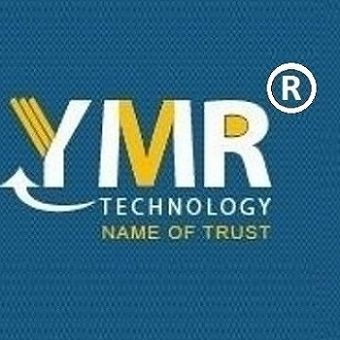 YMR Technology Pvt  Ltd  has received
