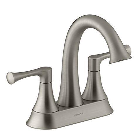 Kohler Lilyfield Bathroom Faucet 2