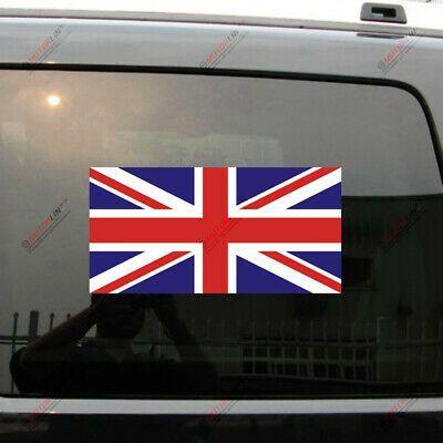 Uk British Flag Union Jack Decal Sticker Car Vinyl Reflective Glossy Pick Size Gold Vinyl Decals Gold Vinyl License Frames
