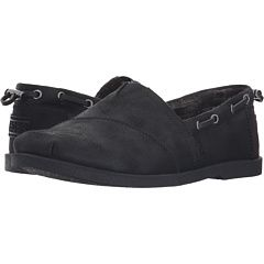 Bobs From Skechers Chill Luxe Buttoned Up Women S Slip On Shoes