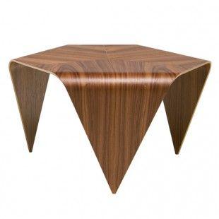 Artek Trienna Couchtisch Niedrige Tische Beistelltisch Holz