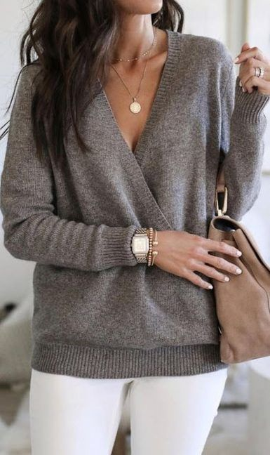 39 Gorgeous Winter Outfits Ideas For Women - Winter Outfits for Work