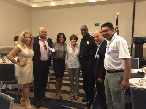 We Send A Sincere Thank You To Tampa Police Department Chief Ward For Attending Today S Westshore Alliance Luncheon And Business Leader Police Department Tampa