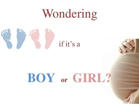 List of Pinterest baby gender prediction baking soda fun