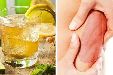 La celulitis es un trastorno estético que afecta a casi todas las mujeres. Hoy te compartimos una bebida curativa para combatirla.