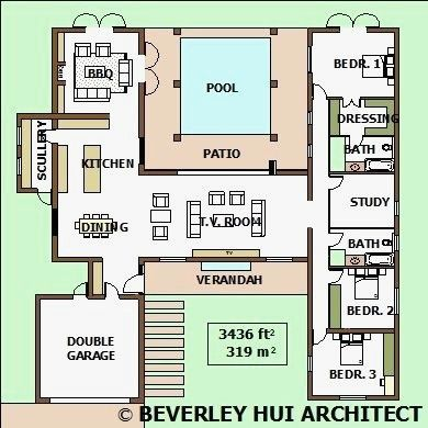 Mansion Plans With Indoor Pool Awesome Floor Plans For Pool House Inspirational 28 House Plans Single Storey House Plans U Shaped House Plans Pool House Plans