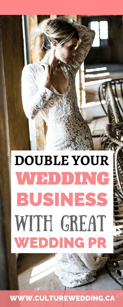 Wedding PR for your wedding business. Book more wedding clients for your business by adding publicity marketing. How to start an event planning business that books more weddings every year. How to get clients wedding planner. #Eventplanning #EventBusiness #Weddingplanner #weddingbusiness #SAHM
