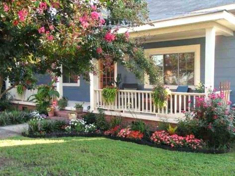 Image Result For Landscaping Ranch Style House For The Yard