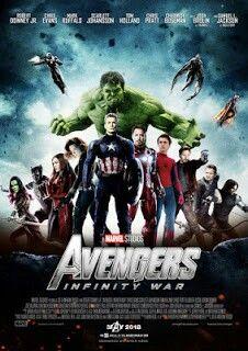 Nonton Film Avengers Infinity War 2018 Full Hd Streaming Online