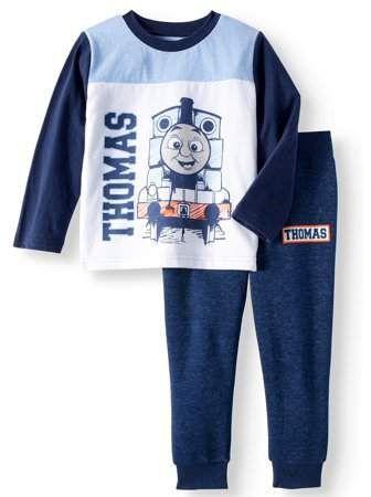 Thomas The Tank Engine Fleece Jog Pant