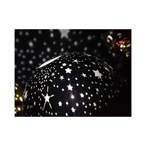 glitter Beyond cute night lights...