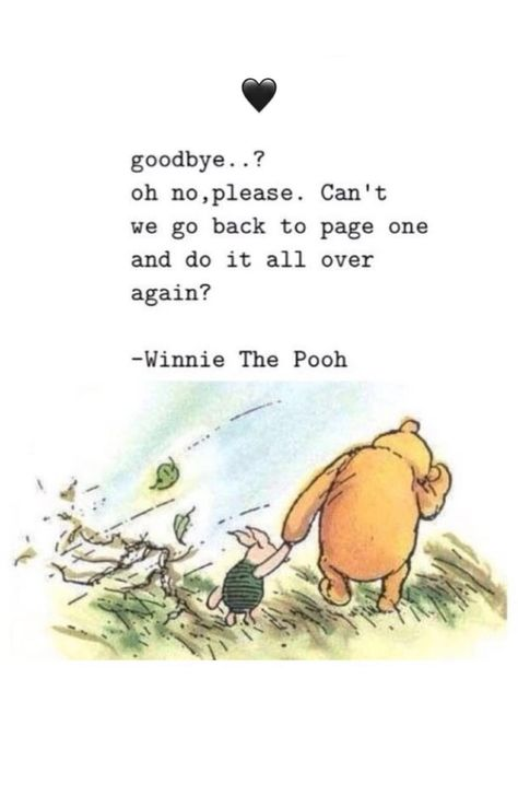 Shared by Andrijana Jevremovic. Find images and videos about quotes and winnie the pooh on We Heart It - the app to get lost in what you love.
