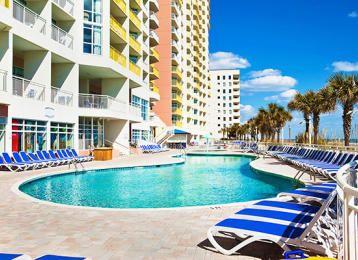 Myrtle Beach Vacation Als Reserve Condos On A Weekly Or Monthly Basis Vacances Et Hébergements Pinterest North