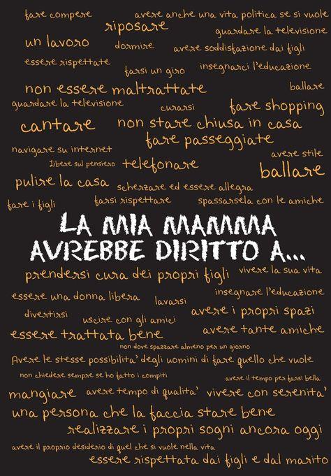 Festa della mamma 2013: diritti e doveri delle mamme, tra crisi economica, cura della famiglia e lavoro (precario)