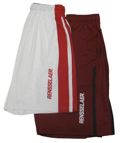 Nike Speed Fly Short with Rensselaer | Mens gym short, Gym
