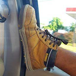 8d7f8184e0e Amazon.com | DEWALT Men's Plasma Steel Toe Work Boot (8 D(M) US, Fox ...