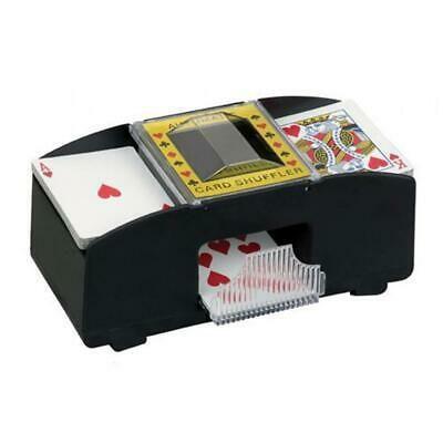 Ebay Ad Link Deck Automatic Card Shuffler Poker Cards Shuffle Machine For Casino Playing Deck Card Machine Poker Cards Poker