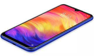 Xiaomi Redmi Note 7 Pro 4 Xiaomi Note 7 Smartphone