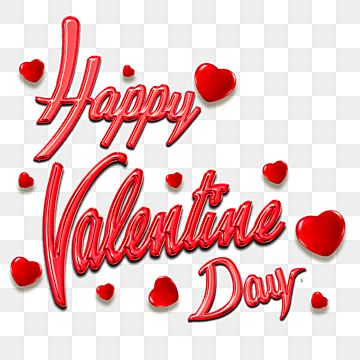 3d Happy Valentine Day Calligraphy With Hearts Valentine Hearts Happy Valentine Day Png Transparent Clipart Image And Psd File For Free Download In 2021 Happy Valentines Day Calligraphy Happy Valentines Day