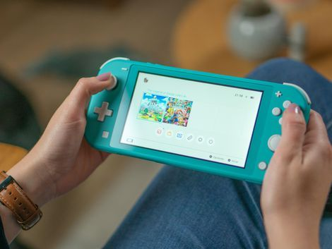 The 35 Best Video Games You Absolutely Need To Check Out On The Nintendo Switch In 2020 Nintendo Switch Nintendo Holiday Shopping Deals
