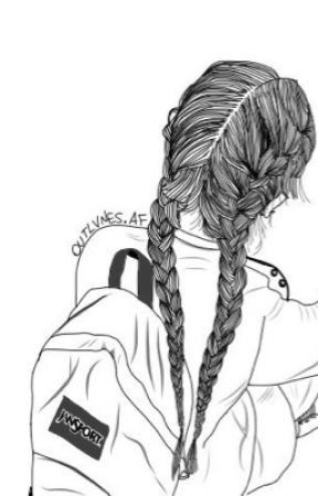 Mas Que Amigos Esbozar Dibujos Chica Tumblr Dibujo Dibujos