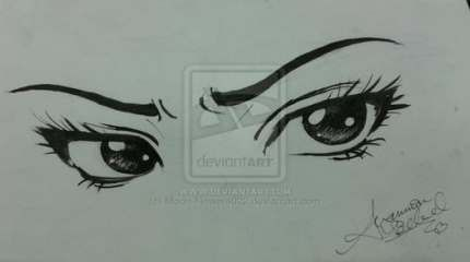 Drawing Anime Eyes Angry 16 Ideas Girl Eyes Drawing Anime Eye Drawing Anime Eyes