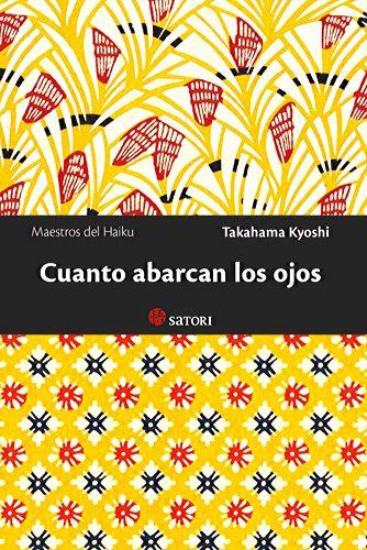 Cuanto Abarcan Los Ojos Japones Español Libros Japonesas