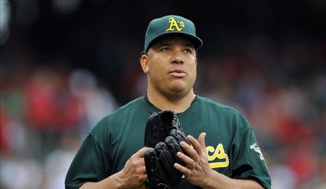 Scouting Oakland Athletics Starting Pitcher Bartolo Colon: What To
