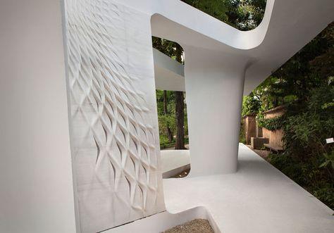 Designer Wohnungen Von Zaha Hadid Dubai - printerexperts.club