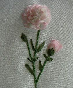 carnation tutorial