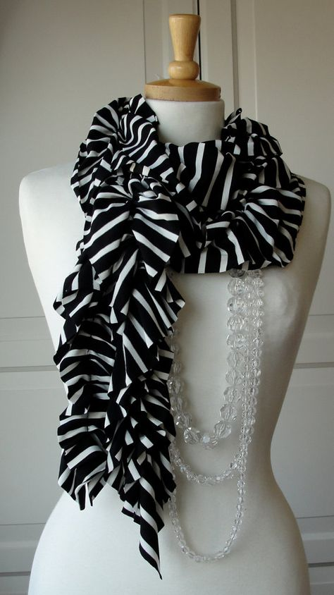 Scarf i like it but i dont love it