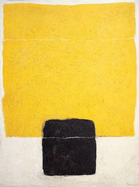 Conheça as principais obras da artista Tomie Ohtake