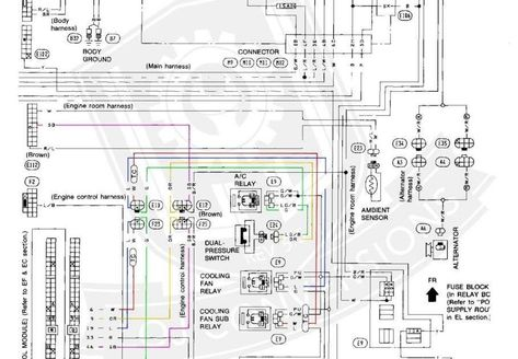 Radio Wiring Engine Wiring Plug In Simple R Endurance Tm Multi Tow R 7 Blade And 4 Flat Connector 10 E36 En In 2020 Electrical Wiring Diagram Ford Explorer Diagram