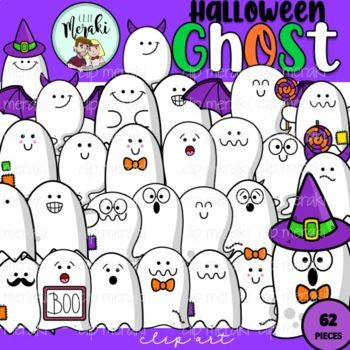 Fantasmas De Halloween