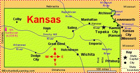 P Kansas Outline Map With Rivers And Cities TRACE THIS On A - Map of missouri with cities
