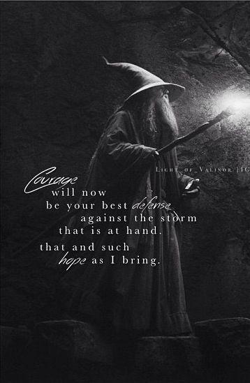 Gandalf Citation