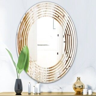 Overstock Com Online Shopping Bedding Furniture Electronics Jewelry Clothing More Oval Wall Mirror Modern Mirror Wall Mirror Wall