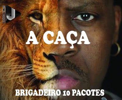 Brigadeiro 10 Pacotes A Caca Album Download 2020 Download