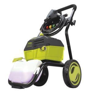Proflex No Dig 100 Ft Landscape Edging Kit 3001hd 100c The Home Depot In 2020 Sun Joe Electric Pressure Washer Pressure Washer