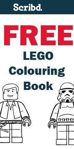 Lego Coloring Book Legocoloringbook Legocoloringbookpdf Legocoloringbookprintable Legomovie2coloringbook Legoninjagocoloring Lego Coloring Lego Free Lego
