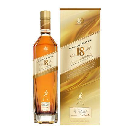 Whisky Escoces Johnnie Walker Platinum Label En 2020 Whisky